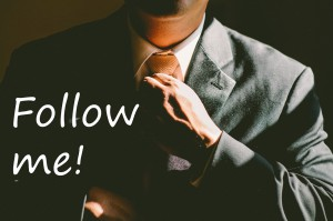 Follow Your Boss!